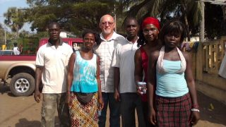 Basam Family Saved By Jesus Christ