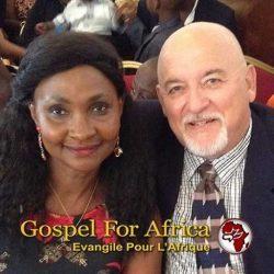 Pastor Chris and Noelle Jones