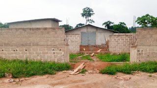 Gospel For Africa Building Update